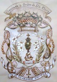 O.S.C Orden de Santa Clara