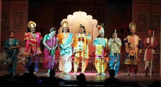 Sangeet soubhadra marathi play cast - Girish pardeshi, sandeep raut, pooja kadam, dyanesh maharao, kushal koli, anant rane, prapti bane, mayuresh kanetkar, vikrant aajgaonkar