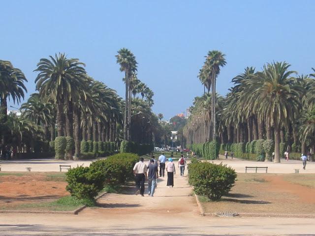 Casablanca Morocco  city photos gallery : Casablanca, Morocco – Travel Guide | Tourist Destinations