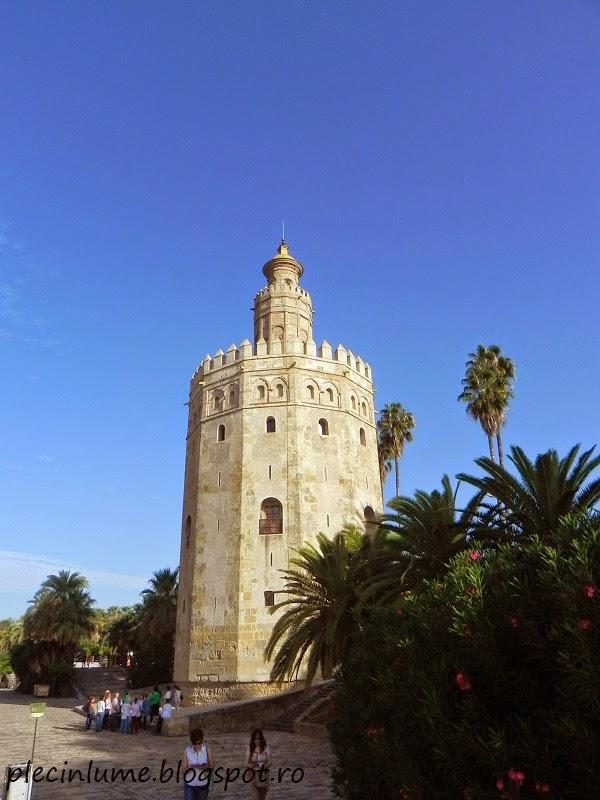 Torre del Orro