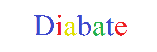 Logo of Diabate Search
