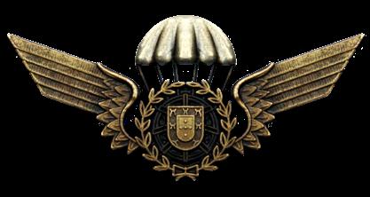 Tropas Paraquedistas