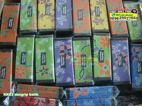 dusgrip batik unik