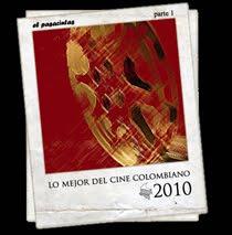 Especial: Lo Mejor Del Cine Colombiano 2010