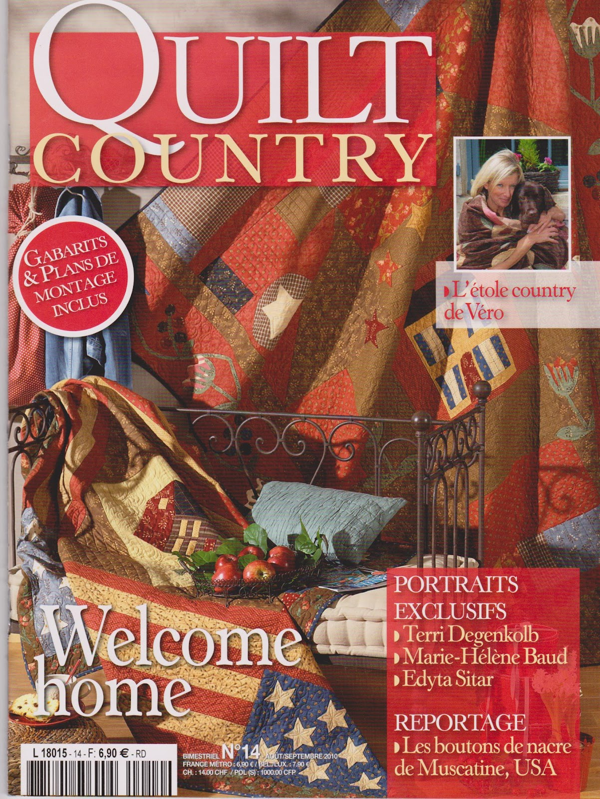 a quilt of a country by anna quindlen answers