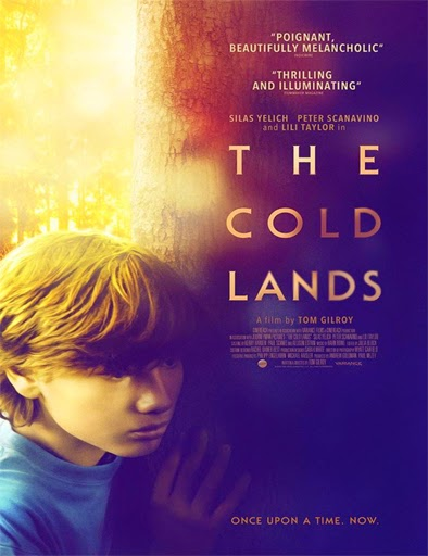 Ver The Cold Lands (2013) Online