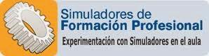 - Simuladores de Formación Profesional.