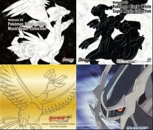 GamePlay Pokemon Black & White 2