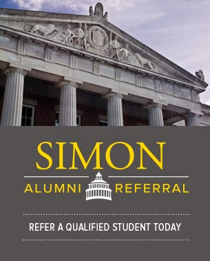 Alumni Referral