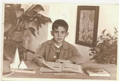 DIEGO GÓMEZ MILLÁN AÑO 1968