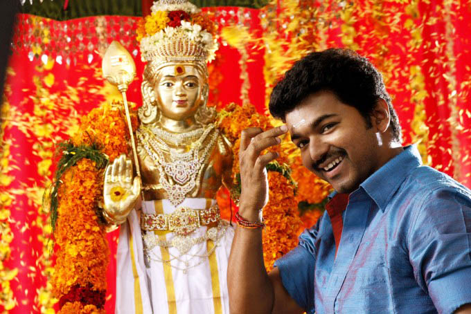 Velayudham Movie Latest Stills release images