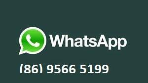 Fale conosco através do WhatsApp
