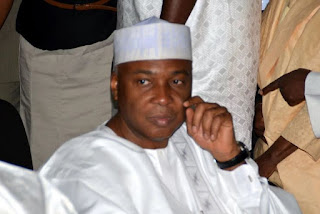 Pro-Buhari Senators threaten to fight Saraki over ban