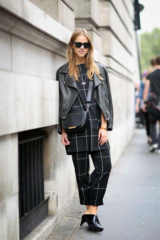 MBFW14: London Street Style