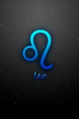 signo leo simbolo