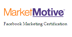 Facebook Marketing Certification