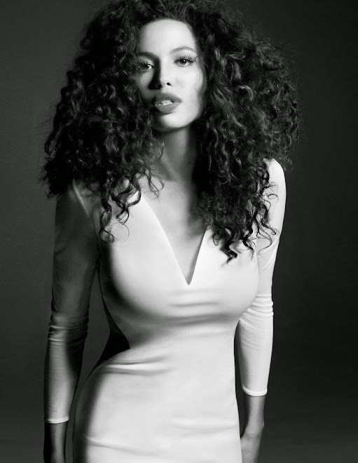Actress Jurnee Smollett