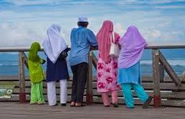 Kiat Tips Mendidik Anak Menurut Islam