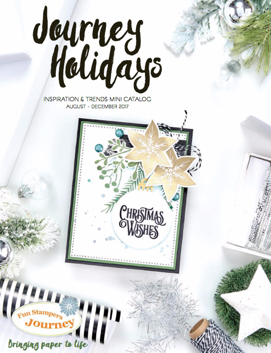 Holiday Trends Mini Catalog
