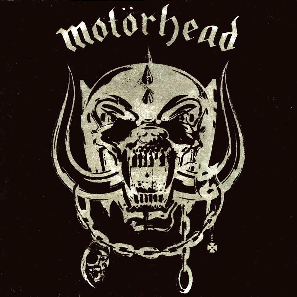 ¿Qué Estás Escuchando? - Página 23 MotorheadMotorhead-C