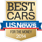 Acura RDX and MDX 2014 Best Cars for the Money