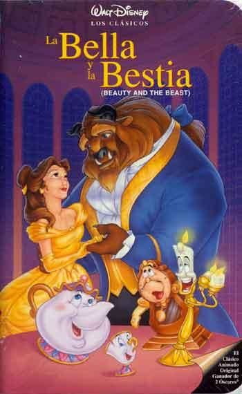 Descarga La Bella y la Bestia