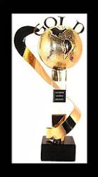 "Galardón Global Quality  GOLD  categoría ""ELITE"""