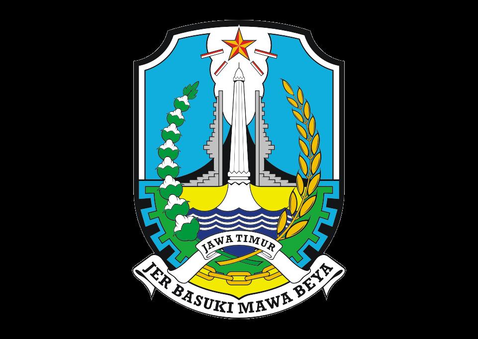 Download Logo Jawa Timur Vector
