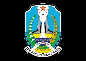 Jawa Timur Logo Vector download free