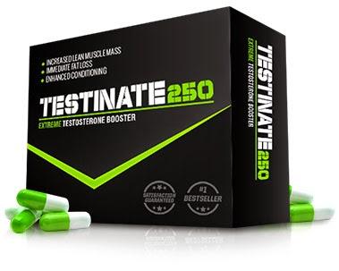 Testinate 250