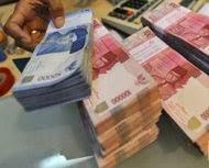 5 Sebab Uang Tabungan Menyusut