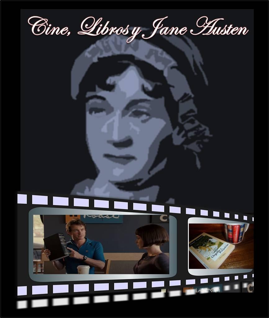 Bienvenidos a Cine, Libros y Jane Austen