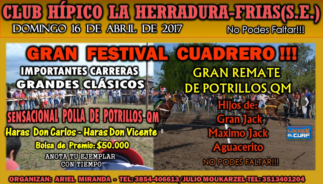 16-04-17-HIP. LA HERRADURA
