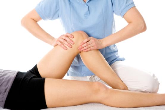 Resultado de imagen para fisioterapia rodilla