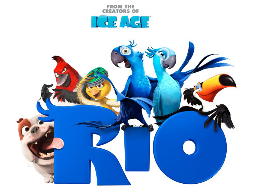 Rio 3 Movie Trailer Release Date & More Will there be a Rio 3