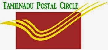 Tamil Nadu Postal Circle Recruitment 2014-2015