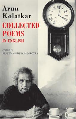 Arun kolatkar poems an old woman