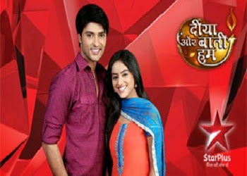 Diya Aur Baati Hum 4th November 2014 Episode 881 Star Plus Tv