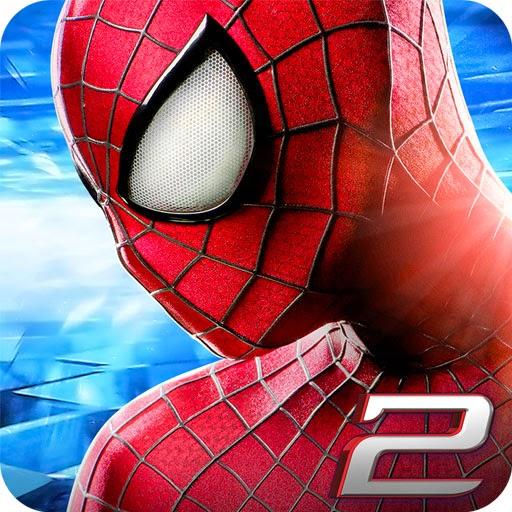 The Amazing Spider-Man APK 2 v1.0.0i