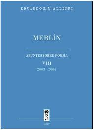 apuntes sobre poesía  /VIII