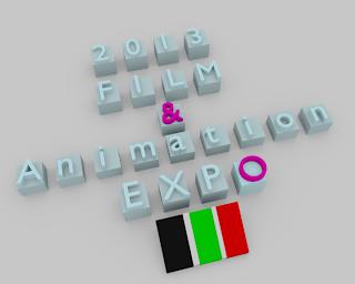 2013 film and animation expo Nairobi,Kenya