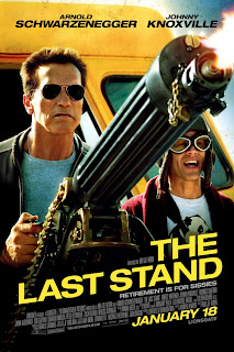 N Lc Cui Cng - The Last Stand