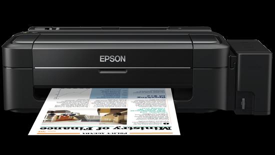 Printer Driver Download: Download Epson L300 Driver