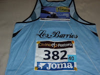 ATLETISMO VETERANO LOS BARRIOS
