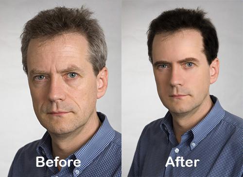 اسهل برنامج فوتو Photoshop الجديد