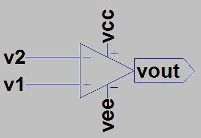 Operational Amplifier Basics Electronics Inside