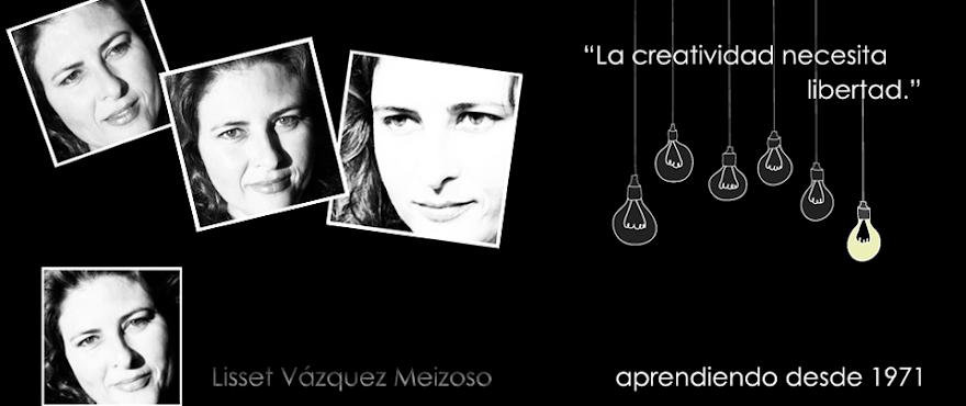 Blog personal Lisset Vázquez Meizoso