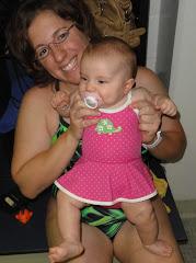 Danielle (and Eliza)