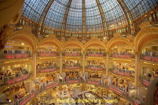 Peluang melancong secara percuma ke negara eropah, london dan paris dengan bisnes premium beautiful corset inside la fayette mall