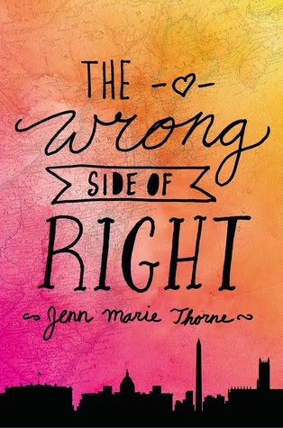 The Wrong Side of Right book cover